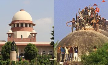 Read Full Text Judgment: Ayodhya Ram Mandir-Babri Masjid title dispute Case