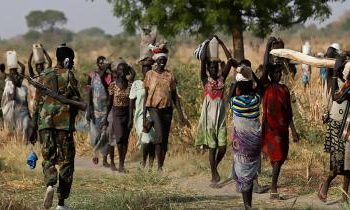 Norway increases support for crisis-hit population of South Sudan