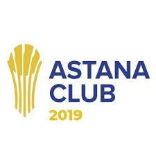 Norway and China at the Astana Club 2019 political forum