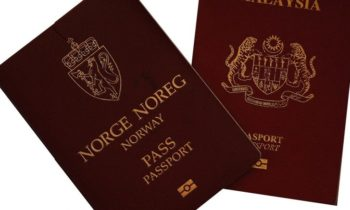 Dual citizenship approved