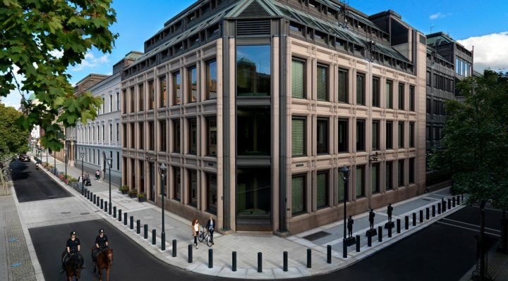 Appointment of members to the Committee in Norges Bank
