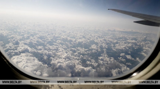 Norway invited to launch air service to Belarus