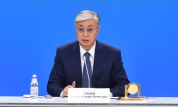 Kazakhstan to liberalize rules on political parties