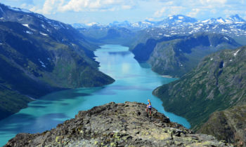 The top 10 most beautiful national parks in Europe