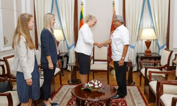 Norway Ambassador pledge  fullest cooperation to SL's plan of action with a new vision
