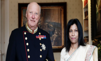 Sri Lankan Ambassador to Norway recalled!