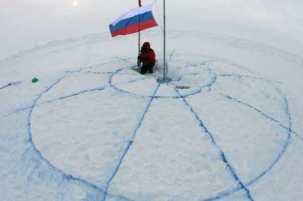 Danish intelligence: Russia is building new airbase in Arctic
