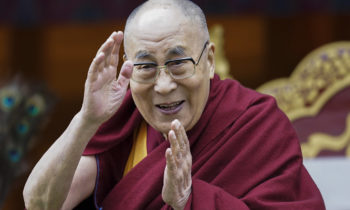 30th Anniversary of the Conferment of the Nobel Peace Prize to 14th Dalai Lama of Tibet