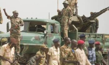 South Sudan advised to end reliance on military force