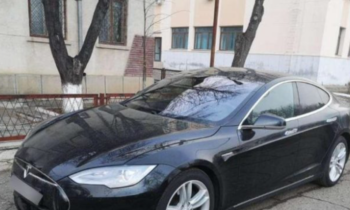 Missing EUR 60,000 Tesla Car, Listed As Wanted Vehicle In Norway, Found In Iasi