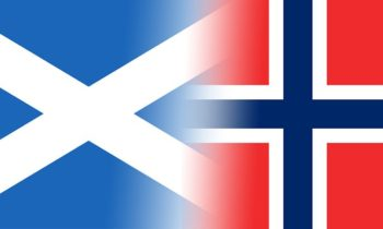 "Scotland and Norway ""natural partners"""