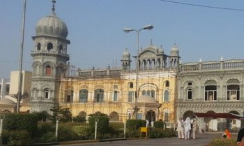 Attack On Nankana Sahib: 4-Member Delegation To Pakistan