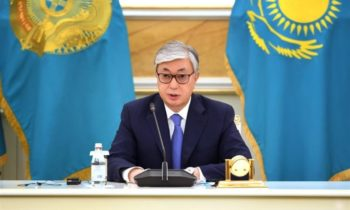 Kazakhstan: extra-measures against coronavirus, massive support to businesses