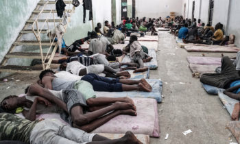 Norway to accommodate 600 refugees evacuated from Libya to Rwanda
