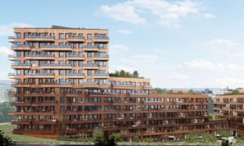 Skanska invests €46.2m in Oslo resi scheme (NO)