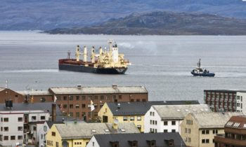Norway's 'northernmost Chinatown' eyes Beijing's Arctic investments