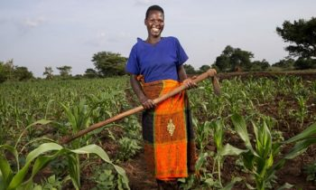 African Union in deal with Norway and Germany to train Malawi women farmers
