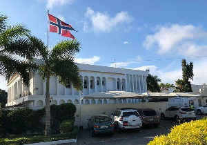 Coronavirus: Norwegian Embassy in Ghana shuts down after staff tested positive
