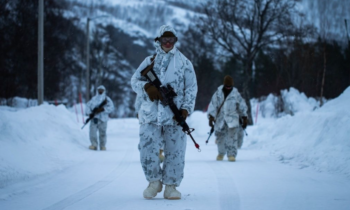 US-Europe military exercise canceled due to coronavirus