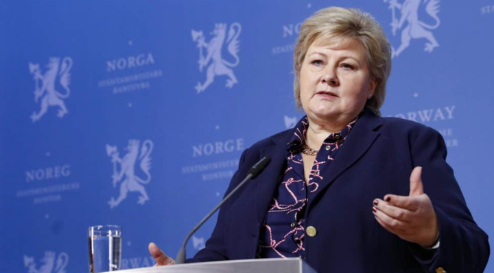 Norway kindergartens to open from April 20