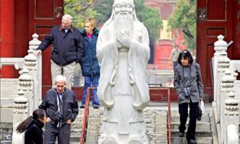 Sweden shutters all China-sponsored Confucius Institutes, Norway ?