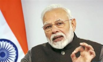 Indian Prime Minister's video conference with the Heads of Missions