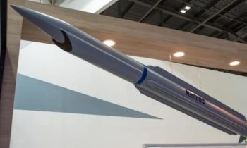 U.S., Norway to partner on hypersonic missile propulsion systems
