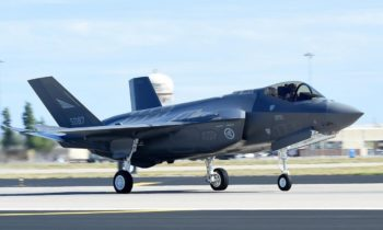 How Norway Would Fight Russia: F-35s, Killer Submarines and New Missiles