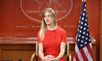 US provide humanitarian assistance to the people of Venezuela