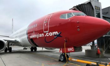 Norwegian Air plunges 60 per cent after successful recapitalisation