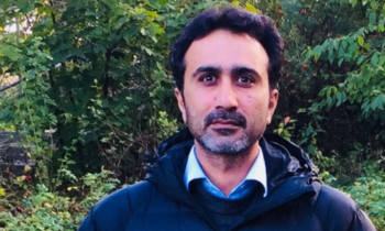Pakistani journalist found dead in Sweden