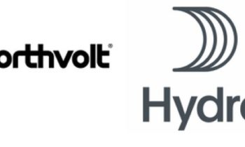 Northvolt and Norsk Hydro joining hands to set-up car battery recycling plant