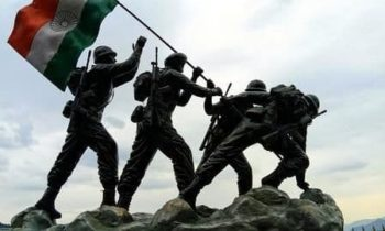 Indian Army is firmly committed to protect the territorial integrity and sovereignty of the nation