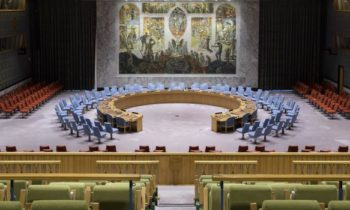 India, Norway elected to U.N. Security Council, one seat still open