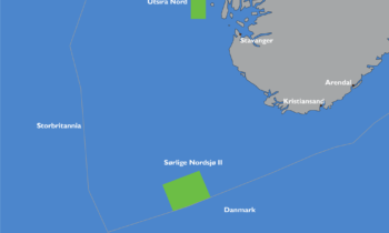 Norway opens offshore areas for wind power