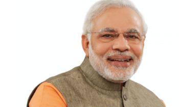 Indian PM dedicated Mega Solar Power project to the Nation