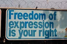 Norway supporting international promotion of freedom of expression and freedom of the press