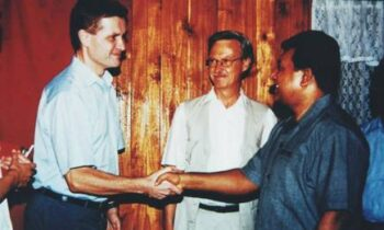 LTTE ordered Indian PM's killing: Solheim