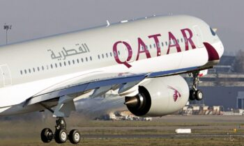 Qatar Airways resumes flights to Helsinki