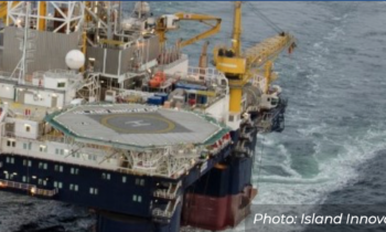 OMV delineates Hades discovery in Norwegian Sea