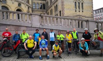 Kazakh for Peace Anti-Nuclear Action in Norway