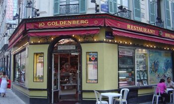 Norway arrests suspect in 1982 attack on Jewish restaurant in Paris