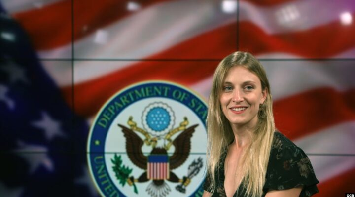 USA will sanction opponents who support Maduro