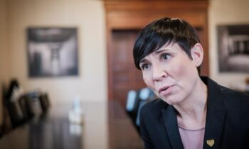 Foreign Minister Eriksen Søreide on the nerve agent attack in Russia