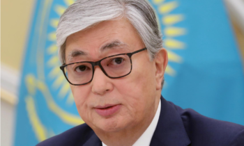 Kazakh President prioritizes new reforms, human rights, environment