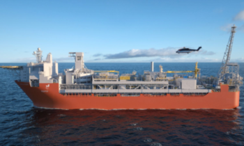 Norway's PSA Investigates Welding Problems on New Equinor FPSO