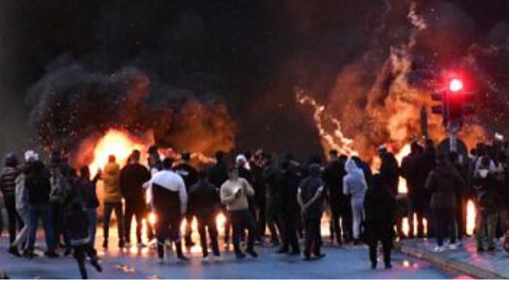Anti-Islam protests in Sweden and Norway spark debate on free speech