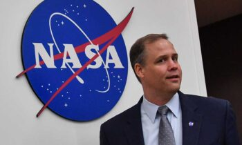 NASA Publishes Economic Impact Report; Jim Bridenstine Quoted