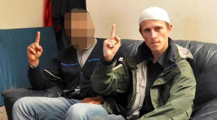 Norwegian charged with ISIS membership in Hewler