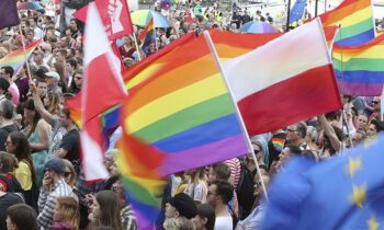 50 Ambassadors sign letter supporting LGBT rights in Poland
